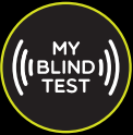 My Blind Test