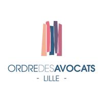 Logo Ordre des Avocats de Lille - Référence client My Blind Test